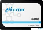 "Твердотельный накопитель Micron 5300PRO 3.84TB SATA 2.5"" SSD Enterprise Solid State Drive (MTFDDAK3T8TDS-1AW1ZABYY)"