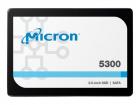 "Твердотельный накопитель Micron 5300MAX 480GB SATA 2.5"" SSD Enterprise Solid State Drive (MTFDDAK480TDT-1AW1ZABYY)"