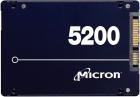 "Твердотельный накопитель Micron 5200MAX 960GB SATA 2.5"" SSD Enterprise Solid State Drive (MTFDDAK960TDN-1AT1ZABYY)"