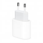 Сетевой адаптер Apple 18W USB-C Power Adapter (MU7V2ZM/ A) (MU7V2ZM/ A)