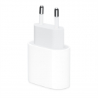 Сетевой адаптер Apple 18W USB-C Power Adapter (MU7V2ZM/ A) (MU7V2ZM/ A)