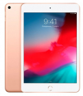 Планшет Apple iPad mini Wi-Fi + Cellular 64GB - Gold (MUX72RU/ A)