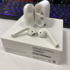 Беспроводная гарнитура Apple AirPods with Charging Case (MV7N2RU/ A)