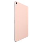 Чехол-обложка Smart Folio for 12.9 iPad Pro (3rd Generation) - Pink Sand (MVQN2ZM/ A)