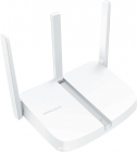 MERCUSYS MW305R 300Mbps Wireless N Router, MediaTek, 2T2R, 2.4GHz, 802.11b/ g/ n, 1 10/ 100M WAN + 4 10/ 100M LAN, 2 fix .... (MW305R)