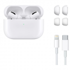 Беспроводная гарнитура Apple AirPods Pro with Wireless Charging Case (MWP22RU/ A)