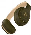 Наушники Beats Studio3 Wireless Headphones - Forest Green (MWUH2EE/ A)