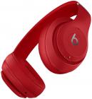 Наушники Beats Studio3 Wireless Over?Ear Headphones - Red (MX412EE/ A)