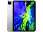 Планшет Apple 11-inch iPad Pro (2020) WiFi + Cellular 256GB - Silver (rep. MU172RU/ A) (MXE52RU/A)