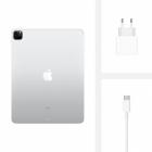 Планшет Apple 12.9-inch iPad Pro (2020) WiFi + Cellular 256GB - Silver (rep. MTJ62RU/ A) (MXF62RU/A)