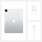 Планшет Apple 12.9-inch iPad Pro (2020) WiFi + Cellular 512GB - Silver (rep. MTJJ2RU/ A) (MXF82RU/A)