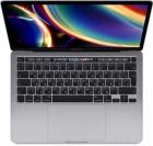 Ноутбук Apple 13-inch MacBook Pro (2020), T-Bar: 1.4GHz Q-core 8th-gen. Intel Core i5, TB up to 3.9GHz, 8GB, 512GB SSD, .... (MXK72RU/ A)
