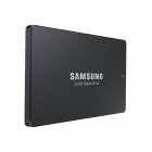 "Твердотельный накопитель Samsung Enterprise SSD, 2.5""(SFF), 883DCT, 3840GB, MLC, SATA 3.3 6Gbps, R550/ W520Mb/ s, IOPS(R .... (MZ-7LH3T8NE)"