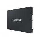 "Твердотельный накопитель Samsung Enterprise SSD, 2.5""(SFF), 883DCT, 960GB, MLC, SATA 3.3 6Gbps, R550/ W520Mb/ s, IOPS(R4 .... (MZ-7LH960NE)"