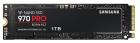 Твердотельный накопитель SSD M.2 (PCI-E NVMe) 1Tb (1024GB) Samsung 970 PRO (R3500/ W2700MB/ s) (MZ-V7P1T0BW analog MZ-V6 .... (MZ-V7P1T0BW)