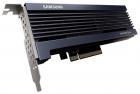 Твердотельный накопитель Samsung Enterprise SSD, HHHL, PM1725b, 3200GB, NVMe, R6200/ 2900WMb/ s, IOPS(R4K) 980K/ 180K, M .... (MZPLL3T2HAJQ-00005)