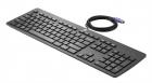 Клавиатура HP PS/ 2 Business Slim Keyboard (N3R86AA#ACB)