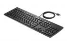 Клавиатура HP USB Business Slim Keyboard*N3R87AA#ACB (N3R87AA#ACB) (N3R87AA#ACB)