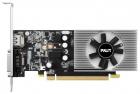 Видеокарта PALIT PA-GT1030 2GD5 / / NE5103000646-1080F / / nVidia GeForce GT 1030 2048Mb 64bit DDR5 1227/ 6000 DVIx1/ HDMIx1 .... (NE5103000646-1080F)