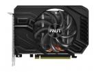 Видеокарты на nvidia PALIT GTX1660 STORMX OC 6G GDDR5 192bit DVI HDMI DP / / NE51660S18J9-165F (NE51660S18J9-165F)