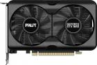 PALIT GTX1650 GP OC 4G GDDR6 128bit 2-DP HDMI (NE61650S1BG1-1175A)