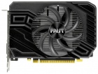 Видеокарта PALIT GTX1650 STORMX OC 4G GDDR6 128bit DVI HDMI DP (NE61650U18G1-166F)