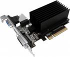 Видеокарта PALIT PA-GT730K-2GD3H / / NEAT7300HD46-2080H / / nVidia GeForce GT 730 2048Mb 64bit DDR3 800/ 1804 DVIx1/ HDMIx1/ CRTx1/ HDCP RTL (NEAT7300HD46-2080H)