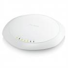 Zyxel Точка доступа NWA1123-AC PRO, 802.11a/ b/ g/ n/ ac (2, 4 и 5 ГГц), Airtime Fairness, внутренние антенны 3x3, до 450+130 .... (NWA1123ACPRO-EU0101F)