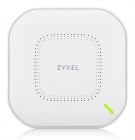 Комплект из трех гибридных точек доступа Zyxel NebulaFlex NWA210AX, WiFi 6, 802.11a/ b/ g/ n/ ac/ ax (2, 4 и 5 ГГц), MU- .... (NWA210AX-EU0103F)