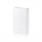 Точка доступа Zyxel NWA5301-NJ, 802.11b/g/n, Airtime Fairness, внутренние антенны 2x2, до 300 Мбит/сек, 4xLAN, PoE only (NWA5301-NJ-EU0101F)