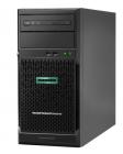 Сервер ProLiant ML30 Gen10 E-2124 Hot Plug Tower(4U)/ Xeon4C 3.3GHz(8MB)/ 1x8GBU1D_2666/ S100i(ZM/ RAID 0/ 1/ 10/ 5)/ 2x1TB(4)LF .... (P06761-001)