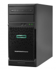 Сервер ProLiant ML30 Gen10 E-2124 Hot Plug Tower(4U)/ Xeon4C 3.3GHz(8MB)/ 1x8GBU1D_2666/ S100i(ZM/ RAID 0/ 1/ 10/ 5)/ 2x1TB(4)LF .... (P06761-001)