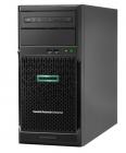 Сервер ProLiant ML30 Gen10 E-2124 NHP Tower(4U)/ Xeon4C 3.3GHz(8MB)/ 1x8GB1UD_2666/ S100i(ZM/ RAID 0/ 1/ 10/ 5)/ noHDD(4)LFF/ noD .... (P06781-425)