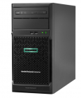 Сервер ProLiant ML30 Gen10 E-2124 NHP Tower(4U)/ Xeon4C 3.3GHz(8MB)/ 1x8GB1UD_2666/ S100i(ZM/ RAID 0/ 1/ 10/ 5)/ noHDD(4 .... (P06781-425)