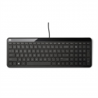 Клавиатура HP K3010 Keyboard RUSS (P0Q50AA#ACB) (P0Q50AA#ACB)