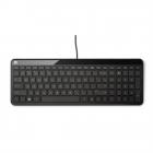 Клавиатура HP K3010 Keyboard RUSS (P0Q50AA#ACB)