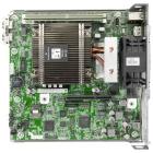 Сервер ProLiant MicroServer Gen10 Plus G5420 NHP UMTower/ Pentium2C 3.8GHz(4MB)/ 1x8GbU1D_2666/ S100i(ZM/ RAID 0/ 1/ 10/ .... (P16005-421)