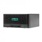 Сервер ProLiant MicroServer Gen10 Plus E-2224 NHP UMTower/ Xeon4C 3.4GHz(8MB)/ 1x16GbU2D_2666/ S100i(ZM/ RAID 0/ 1/ 10/ .... (P16006-421)