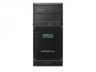 Сервер ProLiant ML30 Gen10 E-2224 NHP Tower(4U)/ Xeon4C 3.4GHz(8MB)/ 1x8GB1UD_2666/ S100i(ZM/ RAID 0/ 1/ 10/ 5)/ noHDD(4 .... (P16926-421)