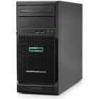 Сервер ProLiant ML30 Gen10 E-2234 Hot Plug Tower(4U)/ Xeon4C 3.6GHz(8MB)/ 1x16GB2UD_2666/ S100i(ZM/ RAID 0/ 1/ 10/ 5)/ n .... (P16929-421)