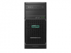 Сервер ProLiant ML30 Gen10 E-2224 Hot Plug Tower(4U)/ Xeon4C 3.4GHz(8MB)/ 1x16GB2UD_2666/ S100i(ZM/ RAID 0/ 1/ 10/ 5)/ n .... (P16930-421)