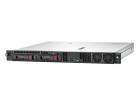 Сервер ProLiant DL20 Gen10 E-2224 NHP Rack(1U)/ Xeon4C 3.4GHz(8MB)/ 1x8GBU1D_2666/ S100i(ZM/ RAID 0/ 1/ 10/ 5)/ noHDD(2) .... (P17078-B21)