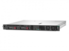 Сервер ProLiant DL20 Gen10 E-2224 Hot Plug Rack(1U)/ Xeon4C 3.4GHz(8MB)/ 1x16GBU2D_2666/ S100i(ZM/ RAID 0/ 1/ 10/ 5)/ no .... (P17079-B21)