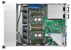 Процессор с 2 вентиляторами HPE DL380 Gen10 Intel Xeon-Gold 6248R (3.0GHz/ 24-core/ 205W) Processor Kit (P24473-B21)