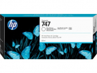Картридж HP 747 300-ml Gloss Enhancer Cartridge для HP DesignJet Z9+, усилитель глянца (P2V87A) (P2V87A)