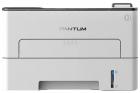 Принтер лазерный Pantum P3010DW (P3010DW)