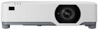 Проектор Nec P525WL Projector Semi-Professional Projector, WXGA, 5200AL, 3LCD, SSL (P525WL)