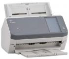 Сканер Fujitsu scanner fi-7300NX (network Gigabit Ethernet, CIS, A4, 60 ppm/ 120 ipm, ADF 80 sheets, LCD TouchScreen, Wi-F .... (PA03768-B001)