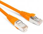 Hyperline PC-LPM-SFTP-RJ45-RJ45-C6-3M-LSZH-GN Патч-корд SF/ UTP, экранированный, Cat.6, LSZH, 3 м, зеленый (PC-LPM-SFTP-RJ45-RJ45-C6-3M-LSZH-GN)