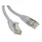 Hyperline PC-LPM-STP-RJ45-RJ45-C5e-3M-LSZH-WH Патч-корд F/ UTP, экранированный, Cat.5е, LSZH, 3 м, белый (PC-LPM-STP-RJ45-RJ45-C5e-3M-LSZH-WH)